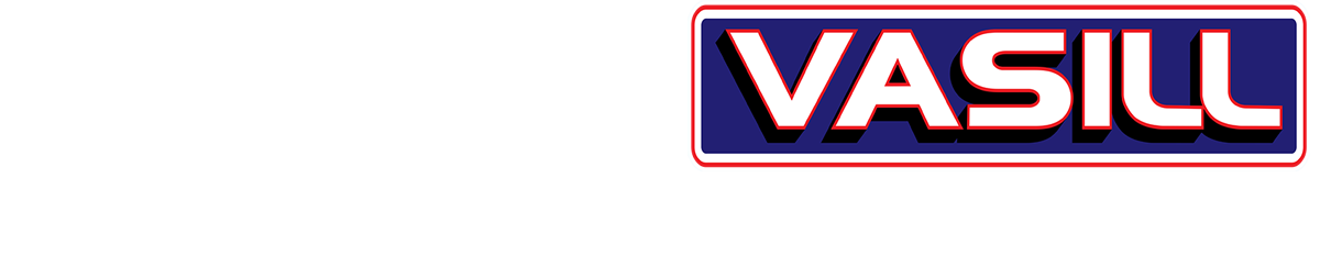 Vasill Heating and Air Conditioning Logo